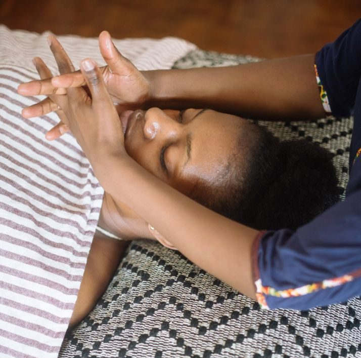 Wellness Socials Massage